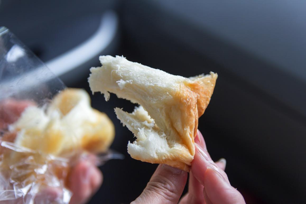 塩バターパン
